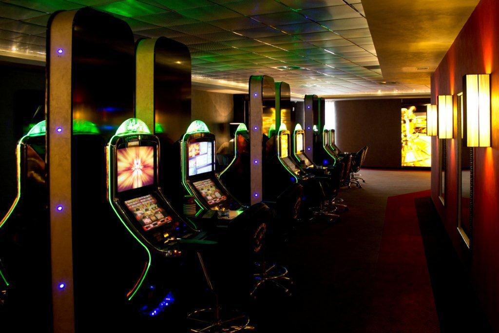 Vegas World Neuss